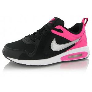 BASKET Nike Air Max Trax Enfant Noir