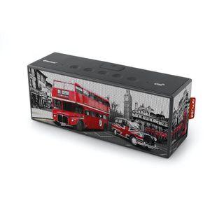 ENCEINTE NOMADE Muse M-720 LD Enceinte portable Multicolore