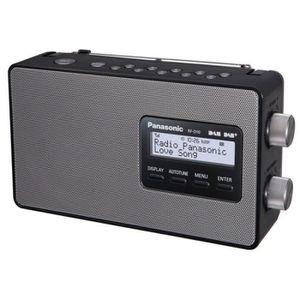 RADIO CD CASSETTE Radio PANASONIC - RFD 10 EGK • Petit Audio