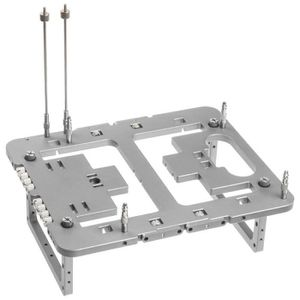 BOITIER PC  Boitier Streacom BC1 Mini Benchtable Argent 0,0000