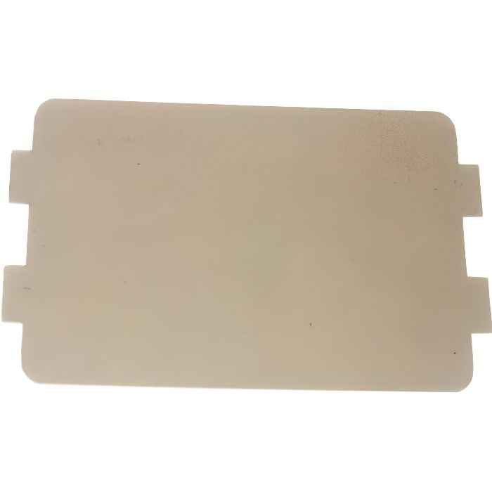 Guide Ondes Mica 116 X 65 Mm Ref 252100100616 Pour MICRO ONDES SHARP ELECTRONIC FRANCE