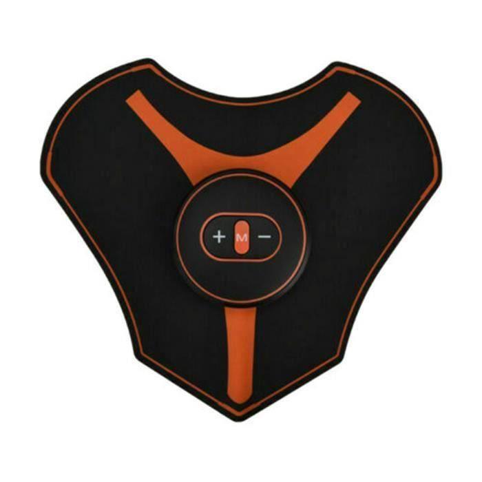 Appareils à électrodes de Massage Appareil tens Stimulateur multifonctionnel du cou et des épaules
