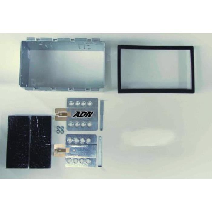 Kit Integration 2din pour Volvo XC90 ap06