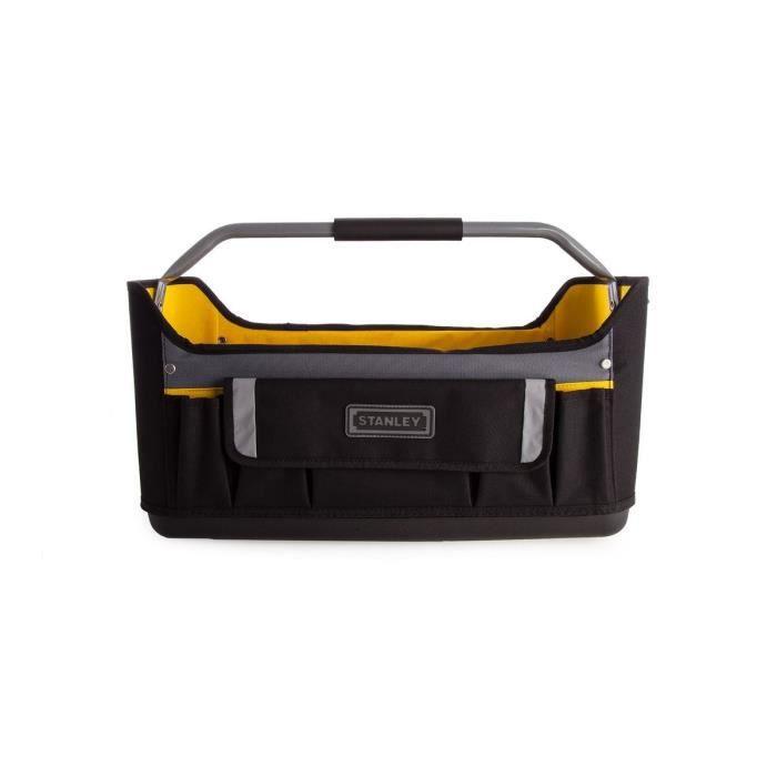 STANLEY Boîte à outils à case sans couvercle