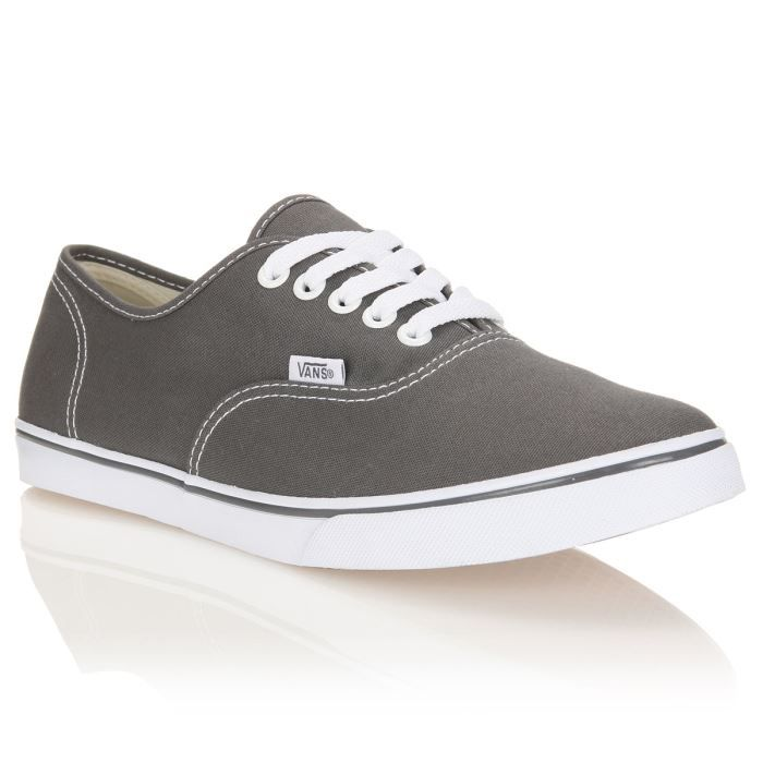 VANS Baskets Authentic Lo