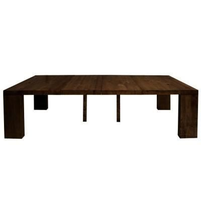 Table console faro xl b ne achat vente table manger for Console table a manger