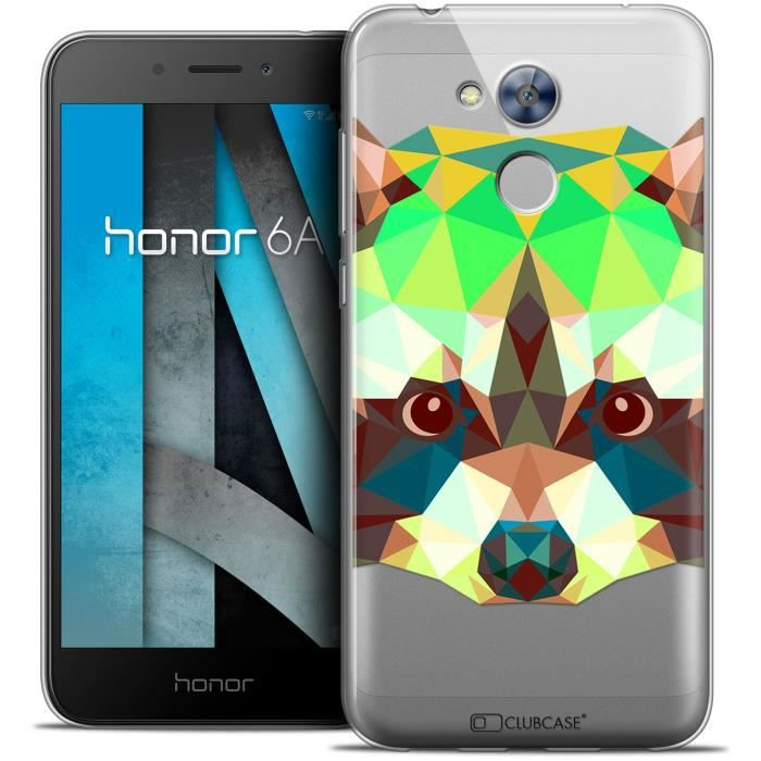 coque huawei honor 6a vin