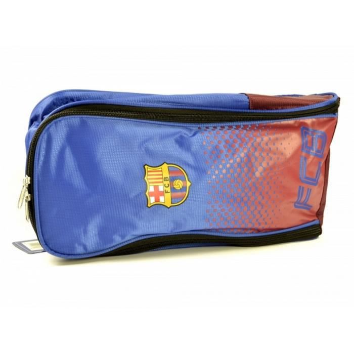 SAC À CHAUSSURES FC Barcelona - Sac à chaussures de football