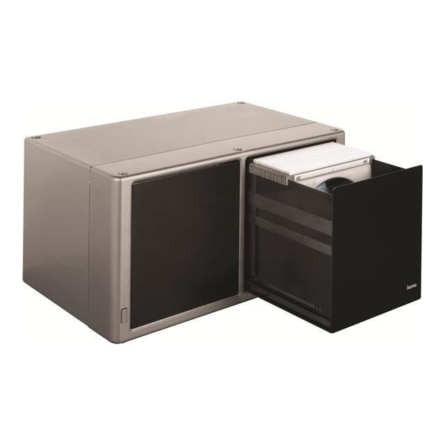 hama magic touch bo te de rangement cd ca prix pas cher cdiscount. Black Bedroom Furniture Sets. Home Design Ideas
