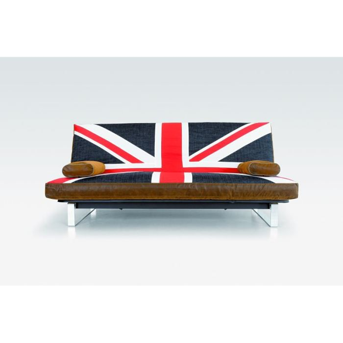 clic clac innovation ijack united kingdom flag achat vente clic clac cdiscount. Black Bedroom Furniture Sets. Home Design Ideas