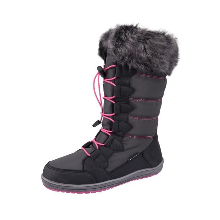firbank bottes de neige enfants fille apr s ski snow. Black Bedroom Furniture Sets. Home Design Ideas