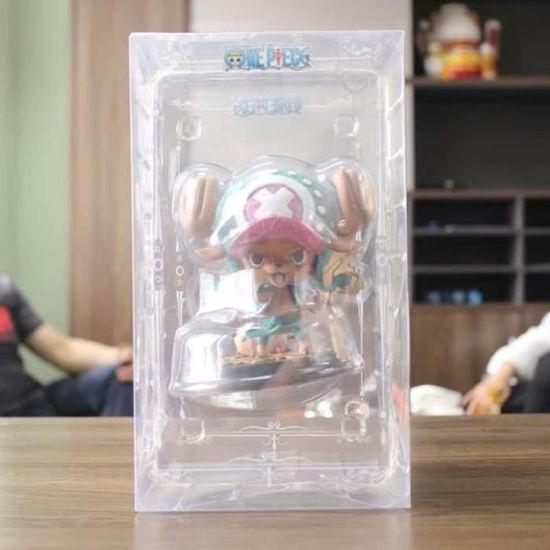 Anime ONE PIECE Tony Tony Chopper PVC Figure New with Box