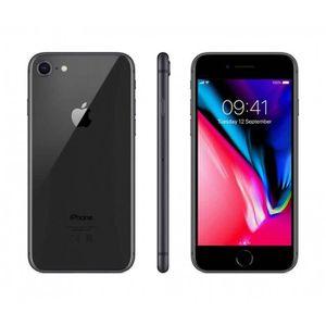 Téléphone portable IPhone 8 64Go 4G Smartphone Noir Occasion