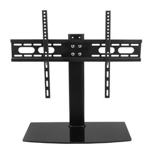 FIXATION - SUPPORT TV Pied TV Support pour 52''-71'' LED LCD Ecrans
