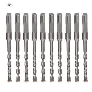 Bosch 2609255417 Set de 5 forets /à b/éton ISO 5468 Diam/ètres 5//6//8//10