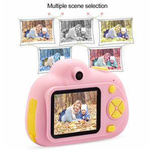 APPAREIL PHOTO ENFANT Enfants Caméra Enfants Caméra Vidéo Numérique avec