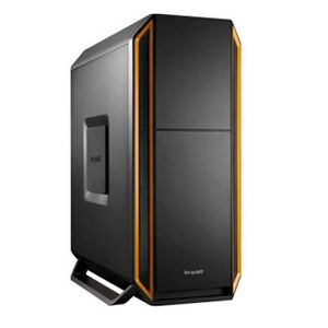 BOITIER PC  Be Quiet! Silent base 800 Orange