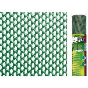 CLÔTURE - GRILLAGE Brise-vent vert Windanet 1m50 x 30m