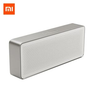 ENCEINTE NOMADE Xiaomi Square Box Speaker - Enceinte Bluetooth Por