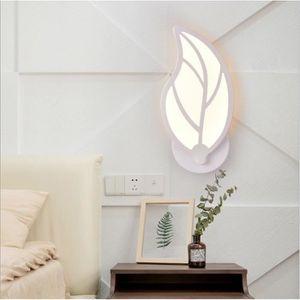 APPLIQUE  4PCS Applique Murale Intérieur Lumière Moderne Sim