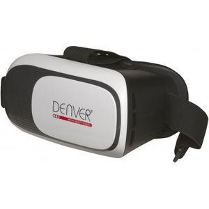 CASQUE RÉALITÉ VIRTUELLE Casque de Réalité Virtuelle 3D VR pour Smartphone