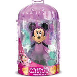 FIGURINE - PERSONNAGE IMC TOYS Figurine de 15 cm Minnie Fashionista Shop