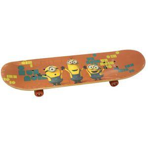 SKATEBOARD - LONGBOARD LES MINIONS Skateboard enfant