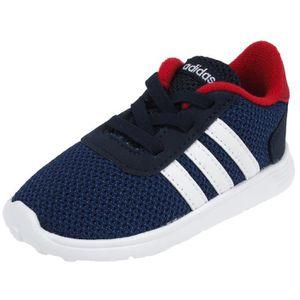 Chaussures running mode Lite racer kid marine Adidas neo