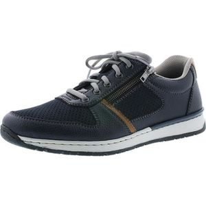 Rieker Homme Chaussons et Mocassins B5276 Monsieur Chaussures /à Enfiler