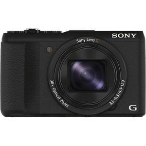 APPAREIL PHOTO BRIDGE SONY DSC-HX60B Compact - CMOS 20 MP Zoom 30x