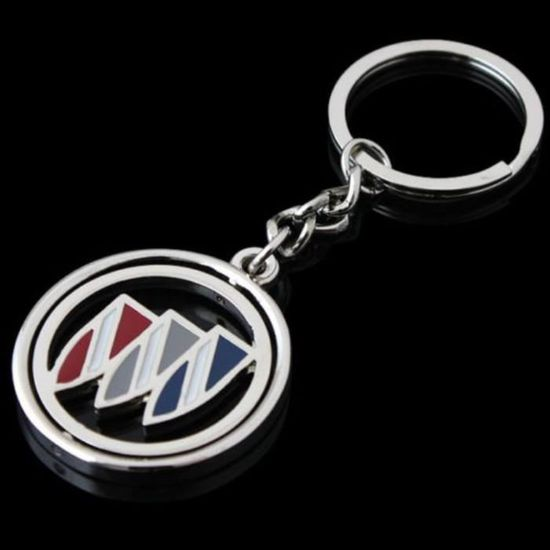 Porte Cle Logo Buick Metal Voiture Americaine Usa Achat Vente