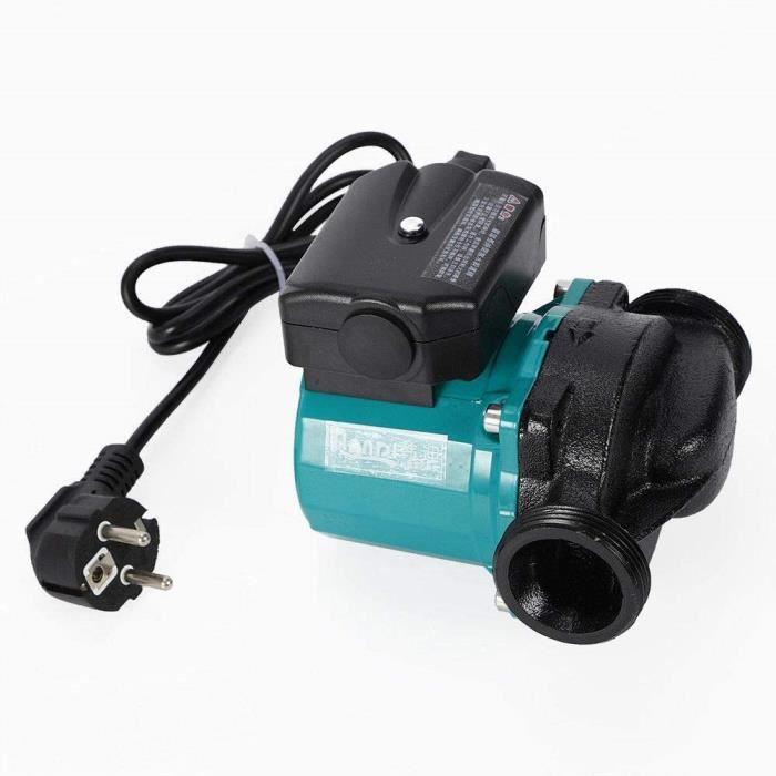 Pompe de circulation à haute efficacité pour eau chaude 25-60/120 mm