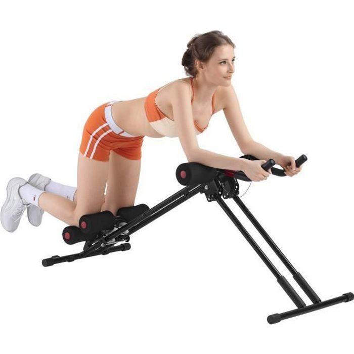 5 Minute Shaper - Appareil abdominal - machine - Fitness