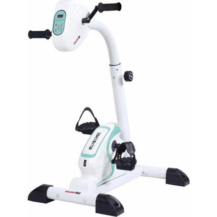 Mini Vélo d Appartement WELLY-E COMBI