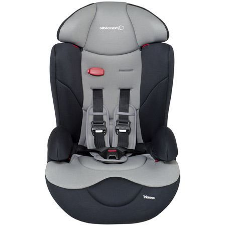 Bebe confort si ge auto trianos safe side achat for Siege rehausseur bebe