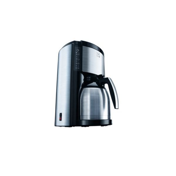 Cafeti re filtre isotherme melitta therm selectio achat - Cafetiere filtre programmable isotherme ...