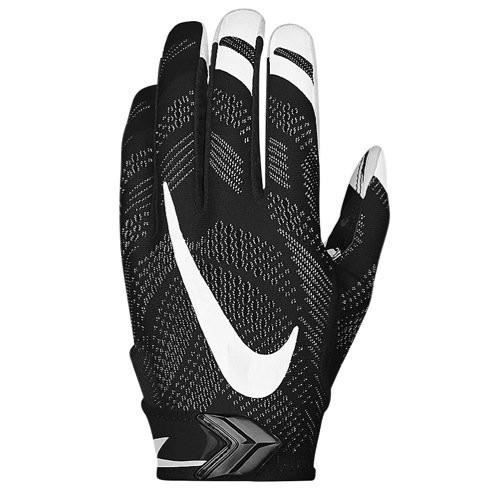 gants de football am ricain de receveur nike vapor knit prix pas cher cdiscount. Black Bedroom Furniture Sets. Home Design Ideas