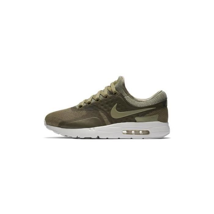 various design vast selection the best Basket NIKE NIKE AIR MAX ZERO BR - Age - ADULTE, Couleur ...