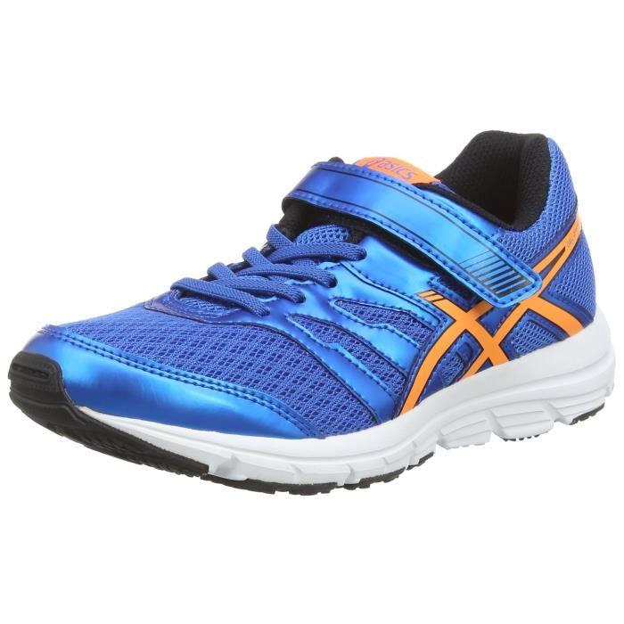 Asics gel-zaraca 4 ps, chaussures de running pour enfant 3E2YGR ...