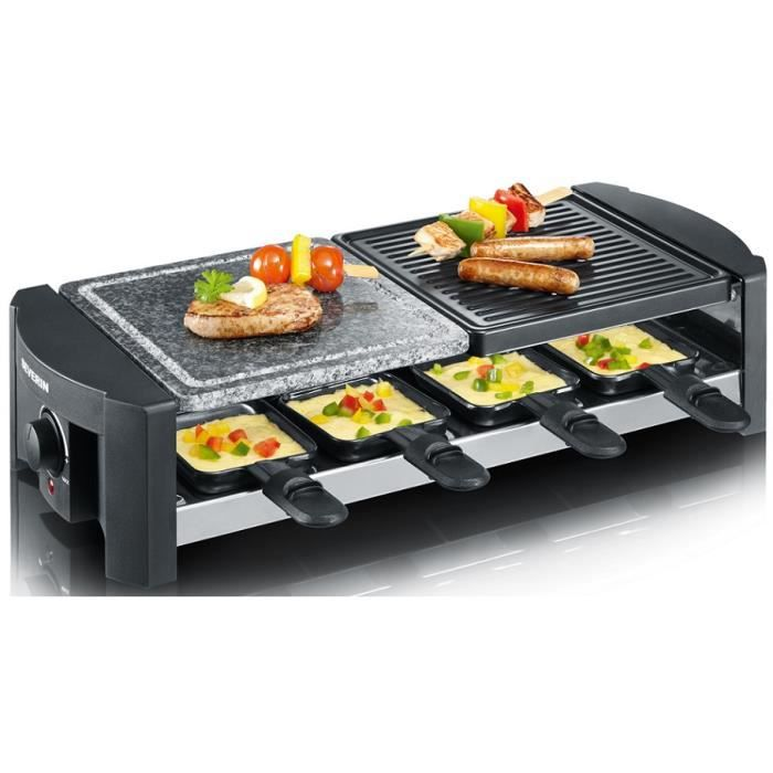 machine raclette