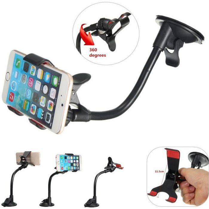 Support iphone voiture - Achat   Vente pas cher e4051e2a6422