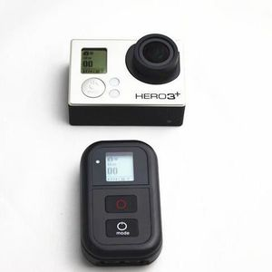 telecommande gopro hero 3 achat vente pas cher cdiscount. Black Bedroom Furniture Sets. Home Design Ideas