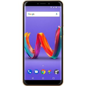 SMARTPHONE WIKO Harry2 Or WIKO 16Go