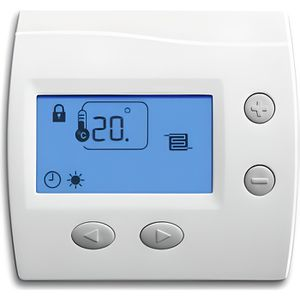 thermostat atlantic achat vente thermostat atlantic pas cher cdiscount. Black Bedroom Furniture Sets. Home Design Ideas