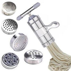 APPAREIL À PÂTES Pasta Noodle Maker Noodle Machine de presse Légume