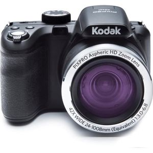 APPAREIL PHOTO BRIDGE KODAK AZ421 Appareil photo numérique - Zoom optiqu