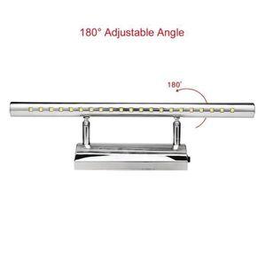 AMPOULE - LED 5W 21LED Lampe pour Salle de Bain Miroir Meuble Ta