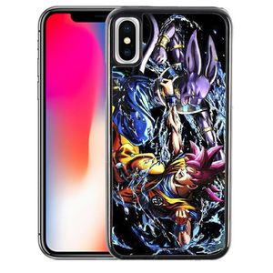 coque dbs iphone x