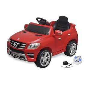 VOITURE ELECTRIQUE ENFANT Voiture Électrique pour Enfants - Mercedes Benz Ml