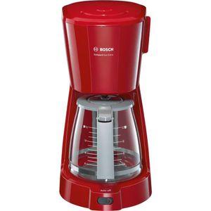CAFETIÈRE BOSCH TKA3A034 Cafetière filtre CompactClass Extra